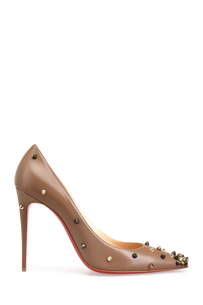 Christian Louboutin ������� ����� Degraspike 100 kid