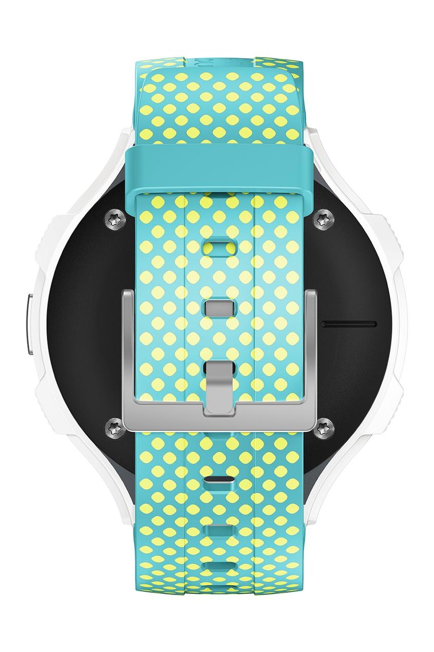 Фото 2 - Часы Alcatel OneTouch Watch Go белого цвета
