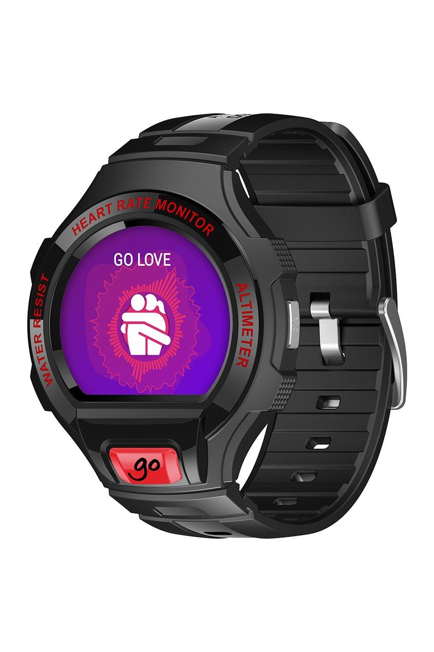 Часы Alcatel OneTouch Watch Go