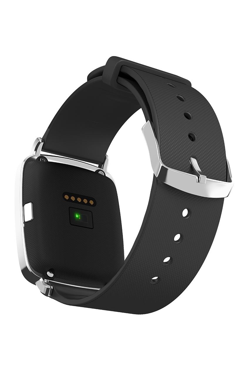 Фото 2 - Часы Vivowatch от Asus черного цвета