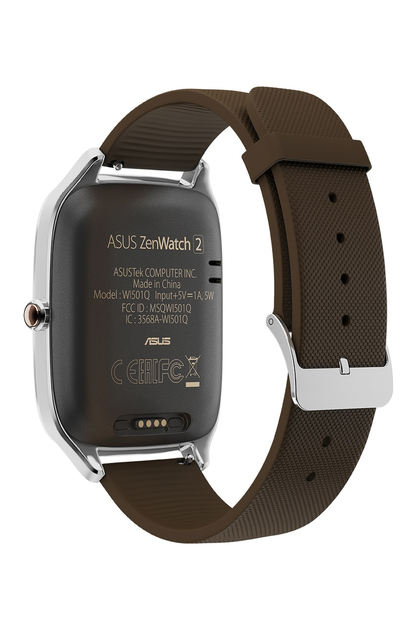 Asus Часы ASUS ZenWatch 2