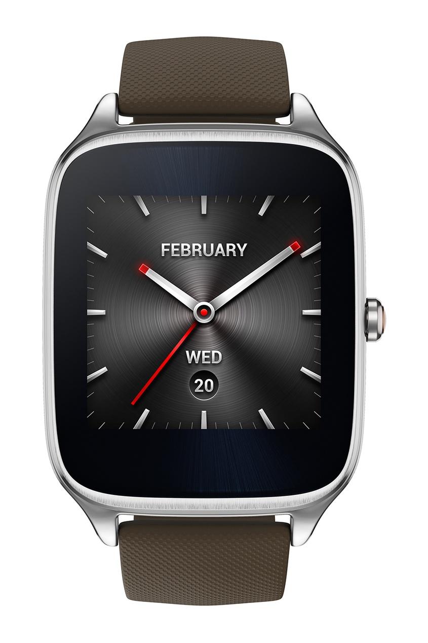 Asus Часы ASUS ZenWatch 2