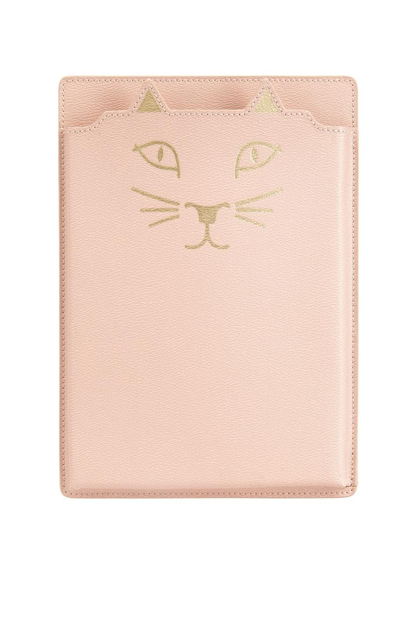 Чехол для Кожаный чехол для iPad Feline iPad Mini