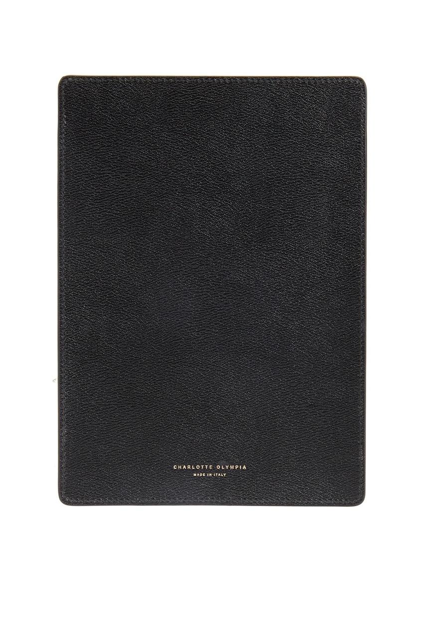 Кожаный чехол для iPad Feline iPad Mini от AIZEL