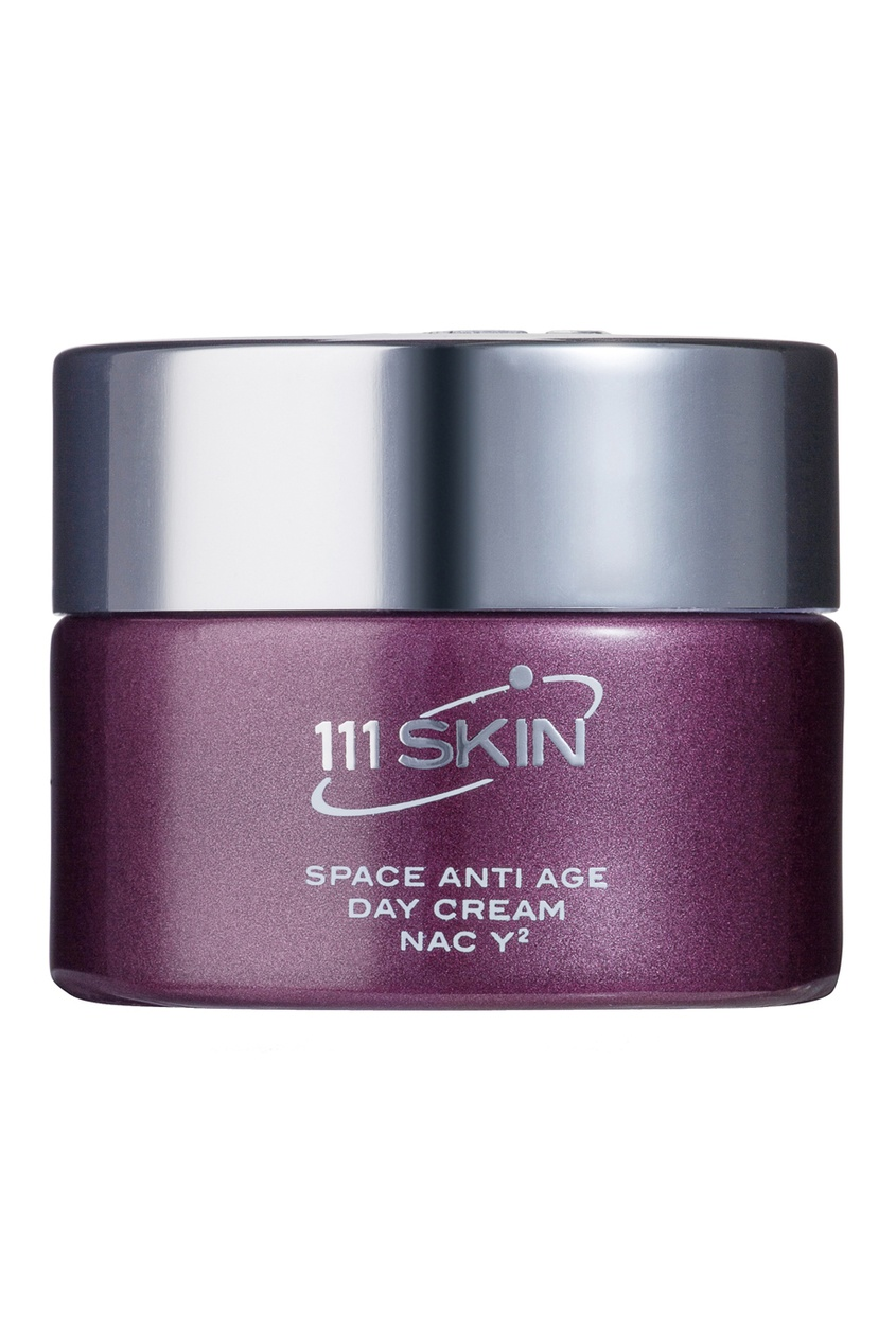 111 Skin Дневной крем для лица Space Anti Age Day Cream NAC Y2, 50мл крем lavera anti age hand cream 75 мл