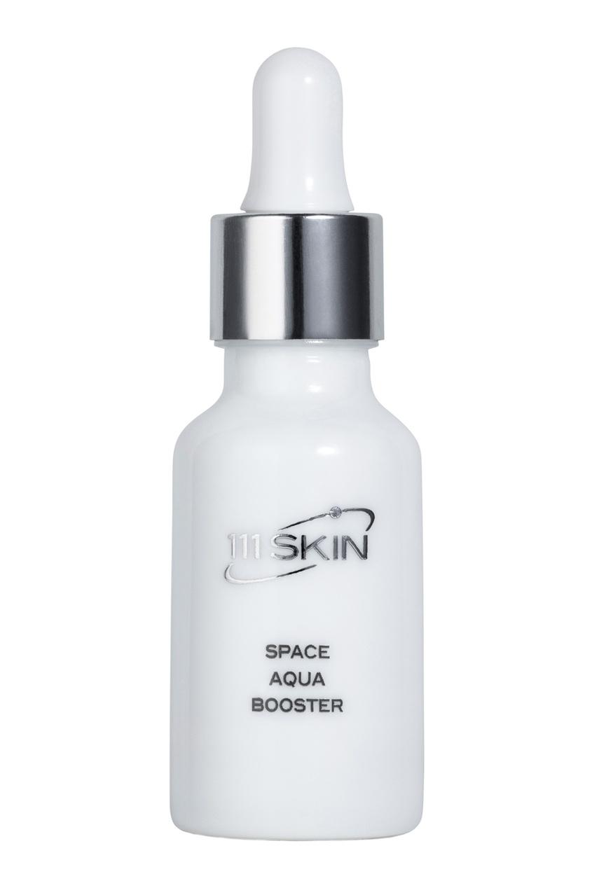 111 Skin Увлажняющая сыворотка для лица Space Aqua Booster, 20мл туссамаг капли 20мл