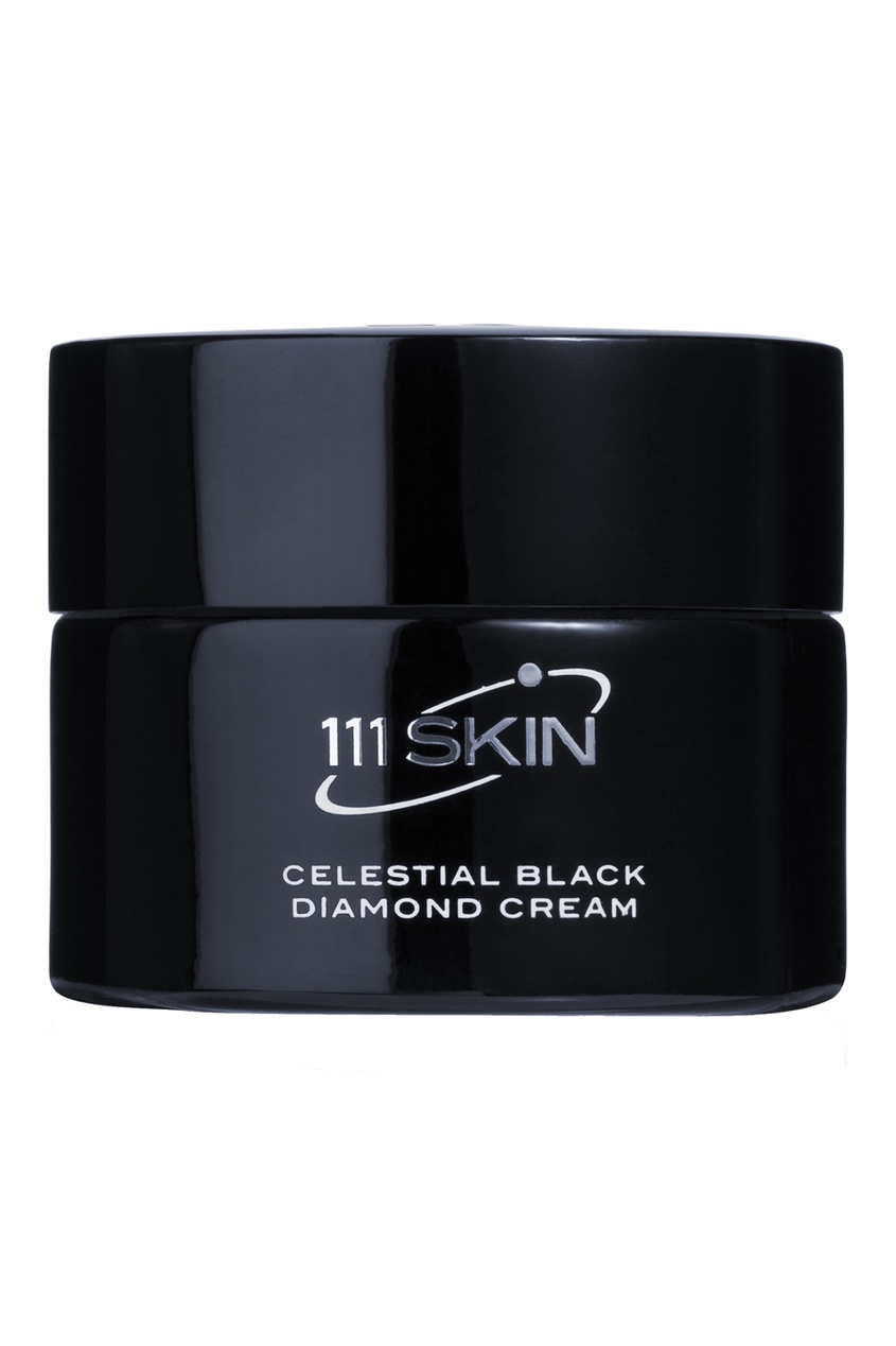 Крем для лица Celestial Black Diamond Cream 50мл