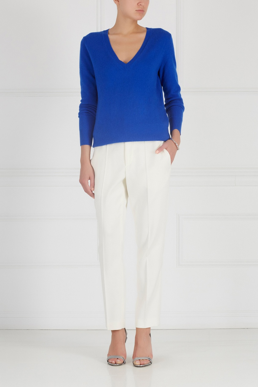 MYONE Кашемировый пуловер myone кашемировая водолазка
