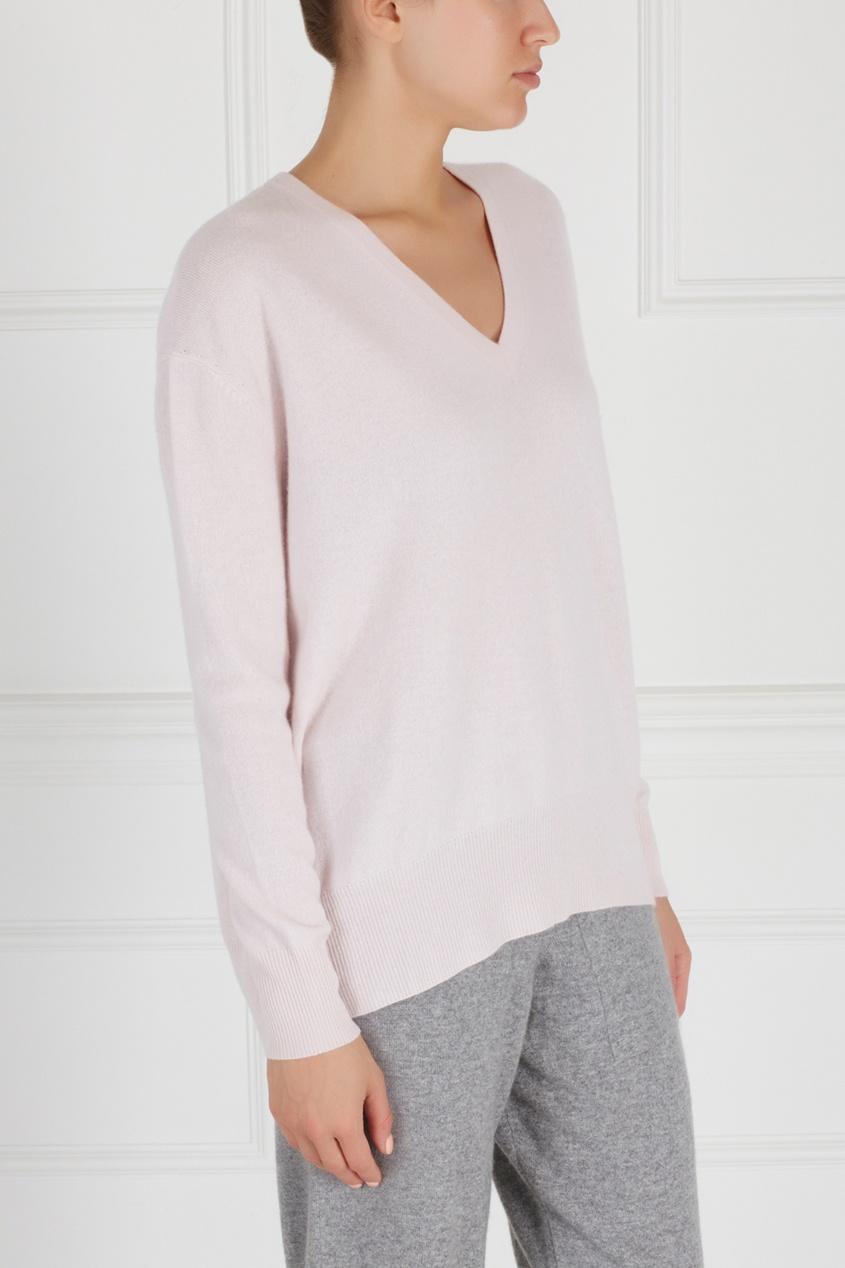 MYONE Кашемировый пуловер цена и фото