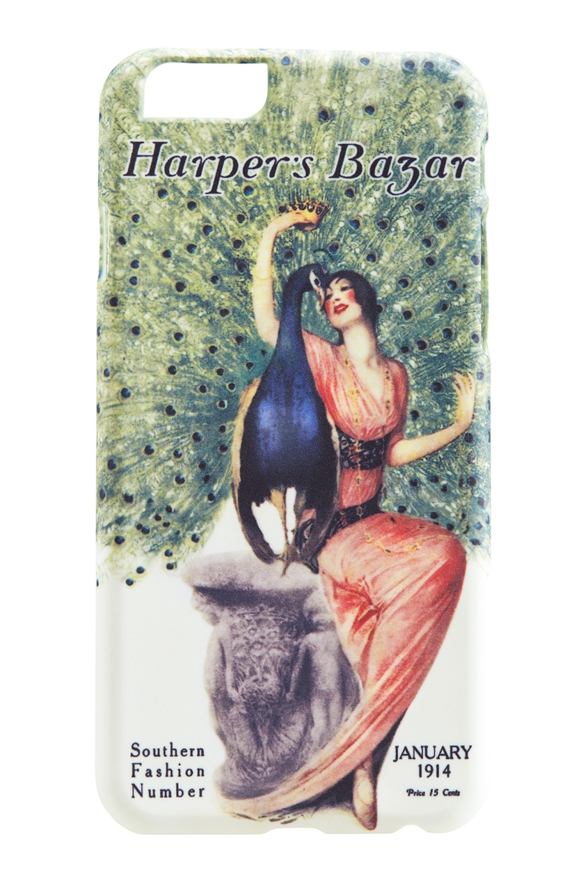 Чехол Harper`s Bazar для iPhone 6