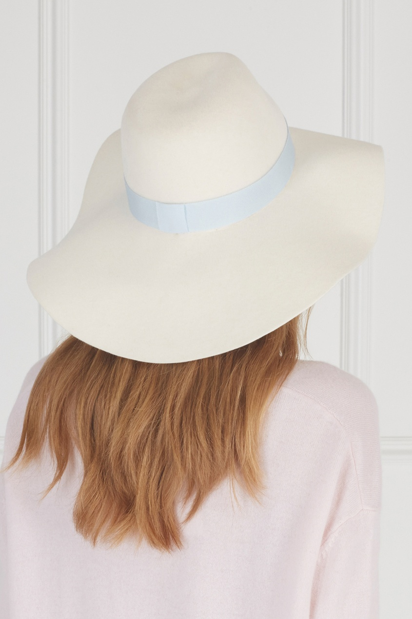 Фетровая шляпа