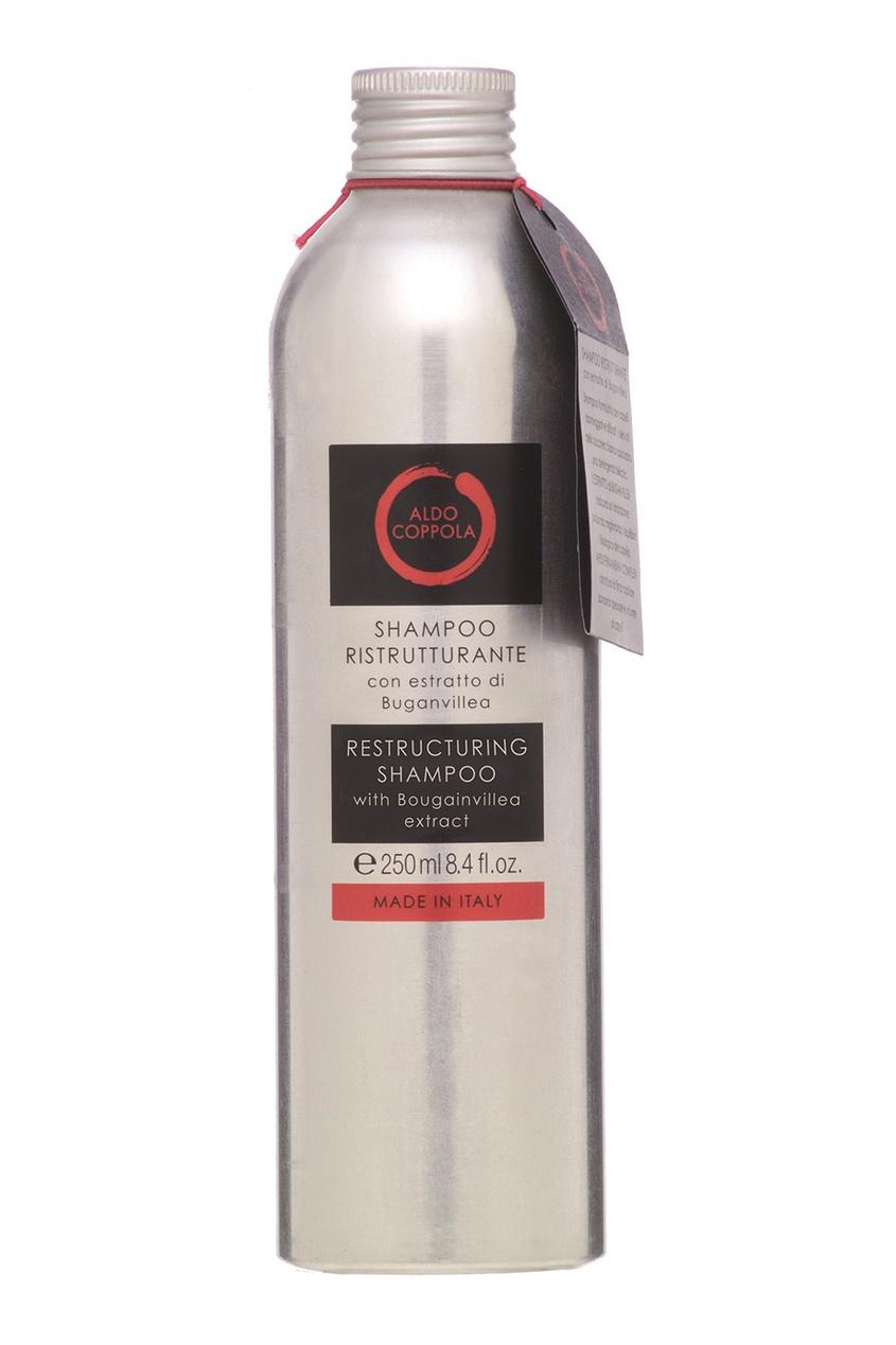 Шампунь с экстрактом бугенвиллеи Restructuring Shampoo, 250ml