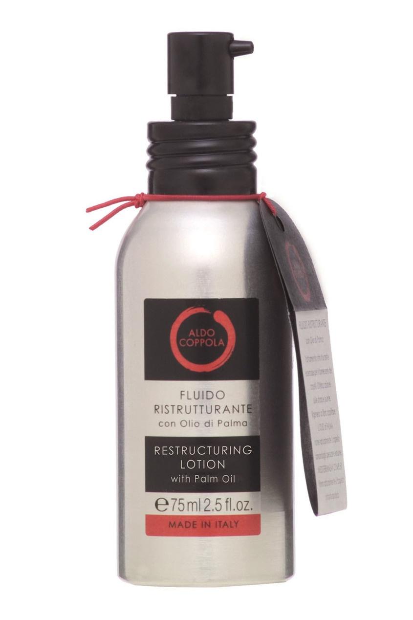Флюид для волос с пальмовым маслом Restructuring Lotion, 75ml