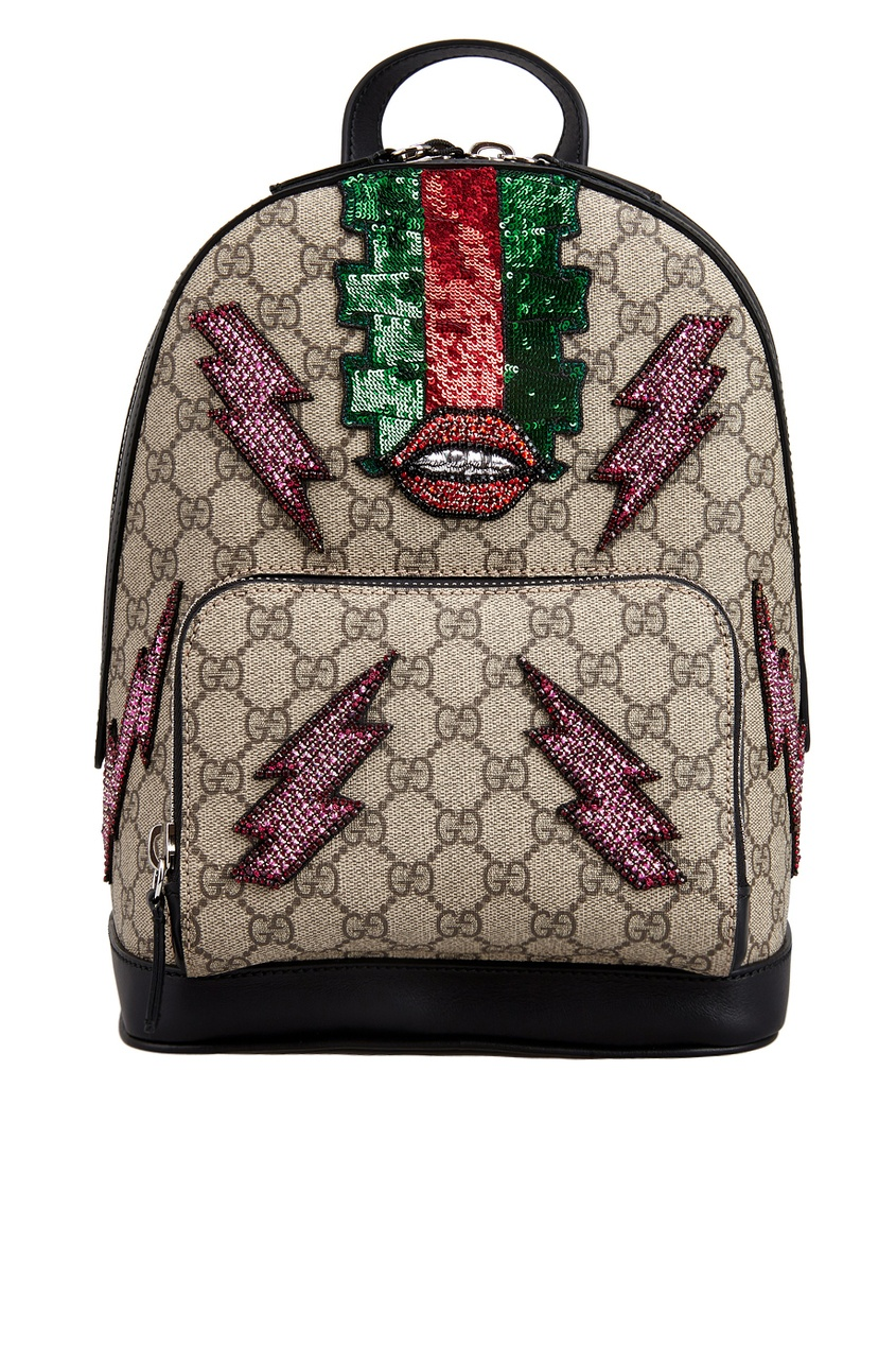 Рюкзак Beaded Sky GG Supreme backpack