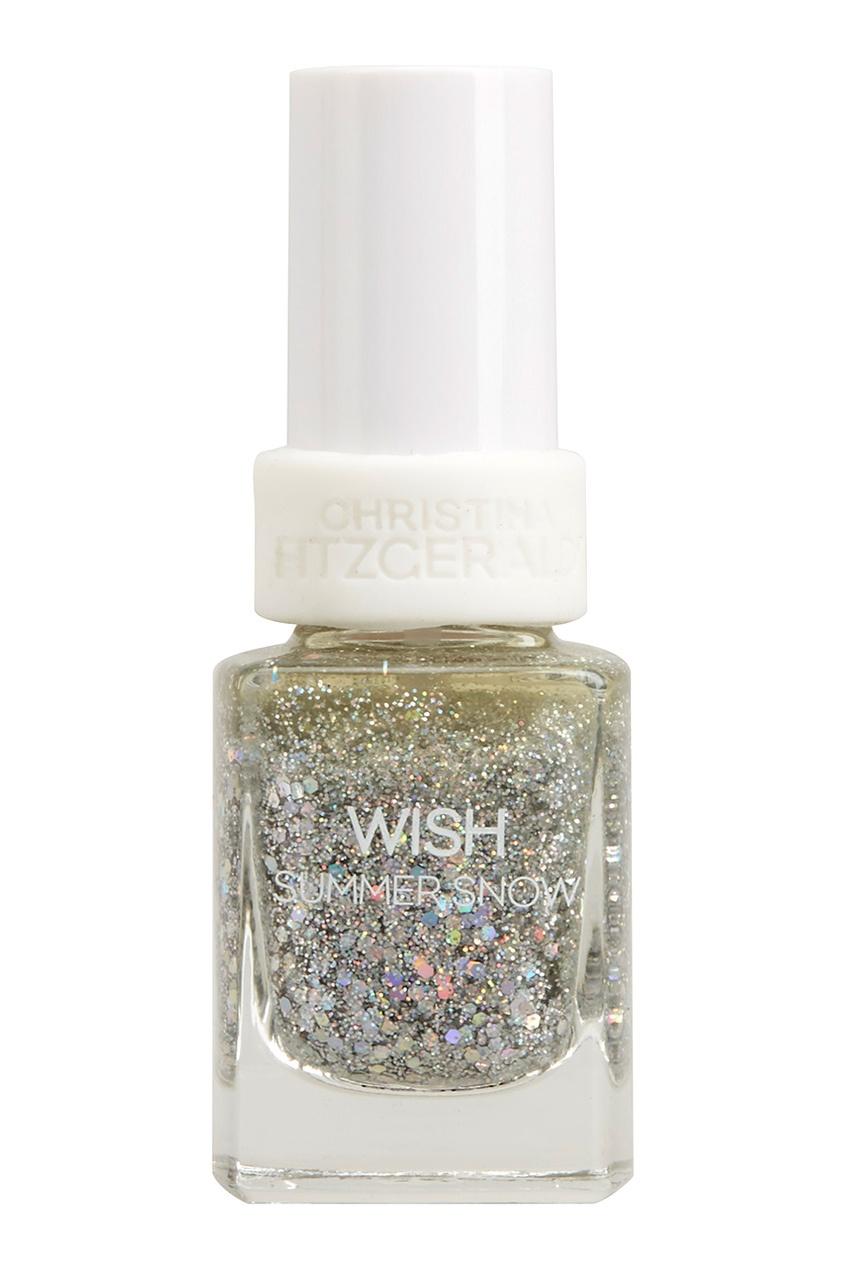 Фото 3 - Набор лаков для ногтей Wish+Posy от Christina Fitzgerald цвет multicolor
