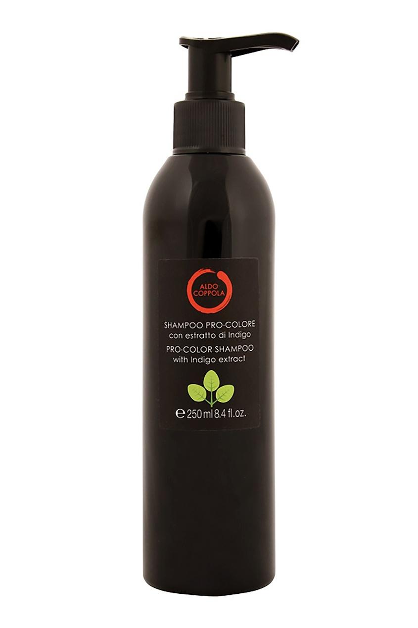 Шампунь с индиго Pro-Color Shampoo, 250 мл