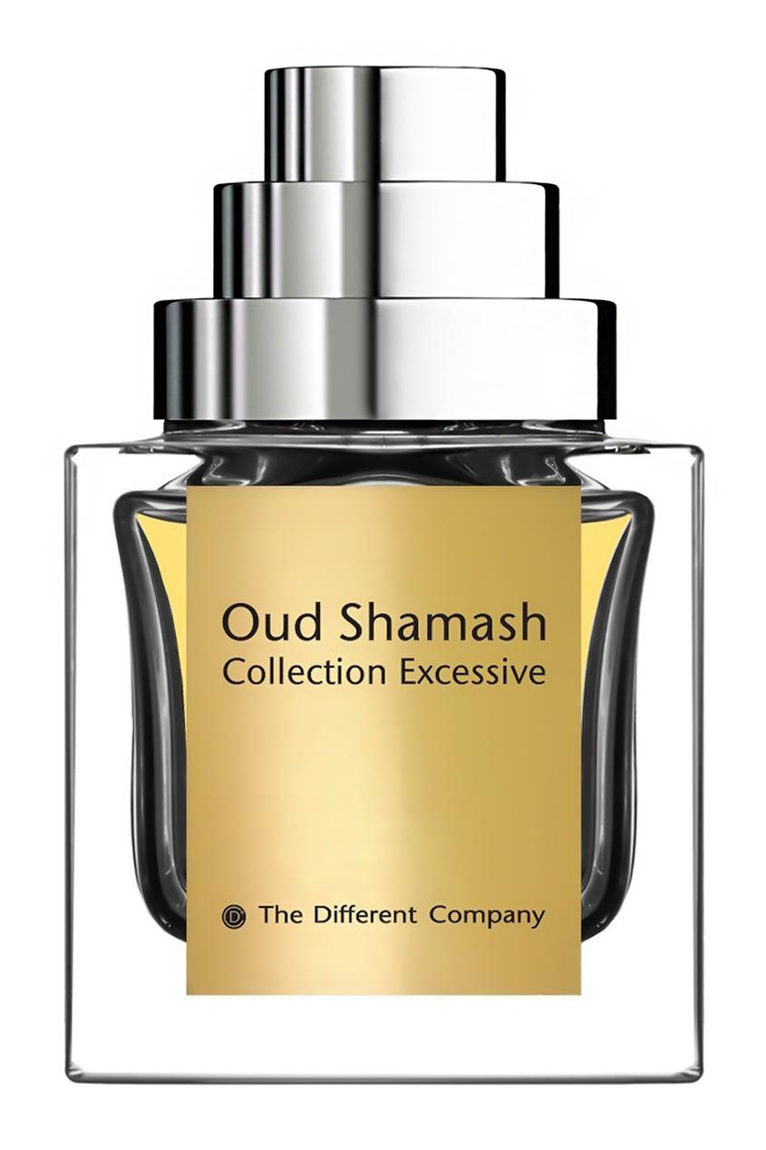 Парфюмерная вода Oud Shamash 50ml