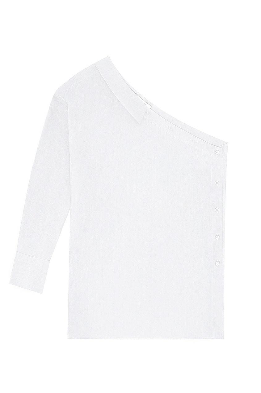 Хлопковая блузка