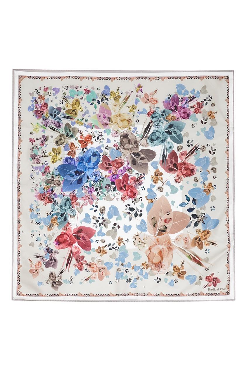 Шелковый платок «Капри» от AIZEL