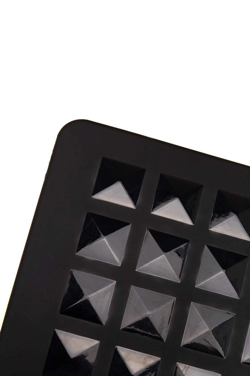 Термозащитный коврик для приборов для укладки Luxury Rubber Mat
