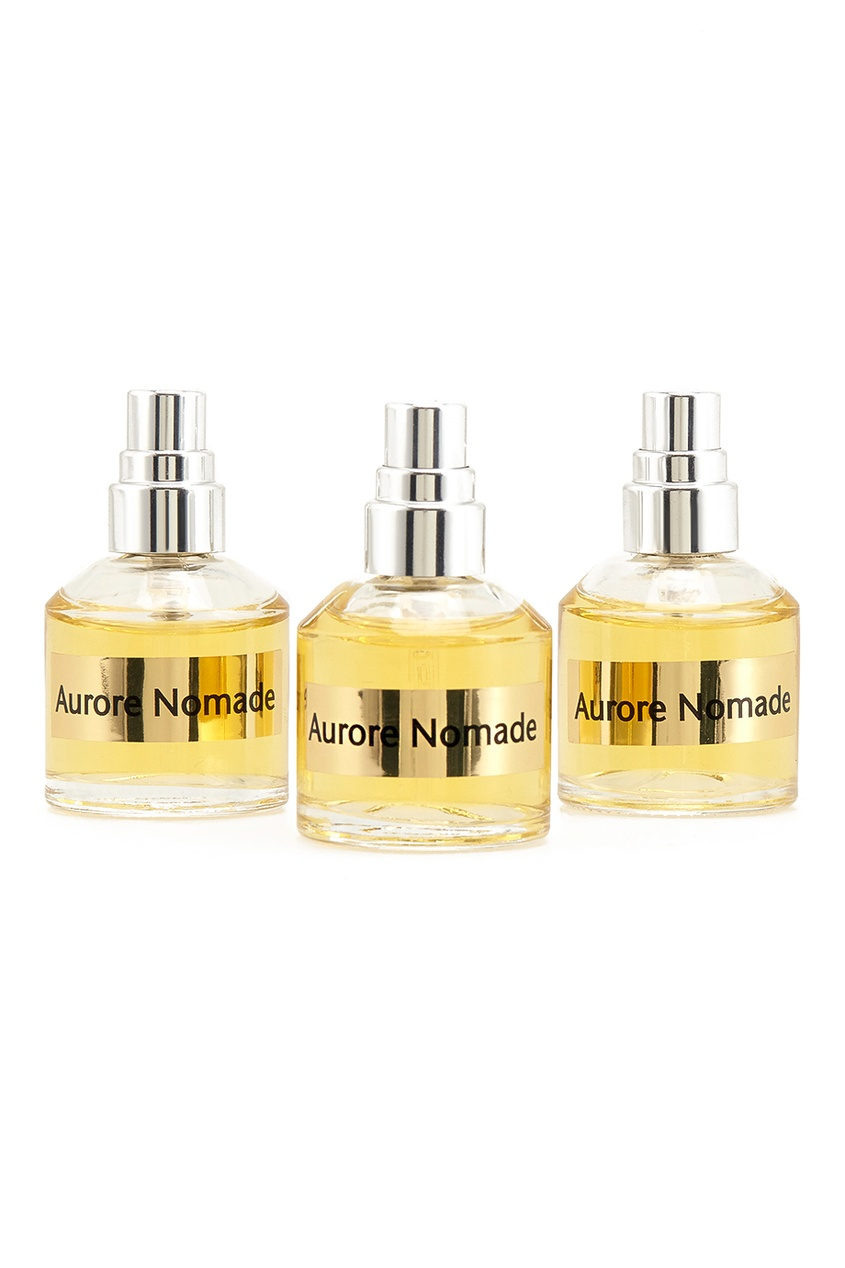 The Different Company Парфюмерная вода Aurore Nomade, 3x10ml александр куприн миллионер рассказ