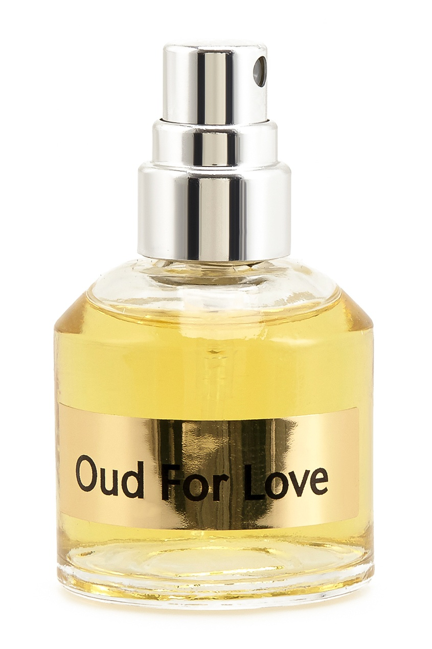Парфюмерная вода Oud For Love, 3x10ml