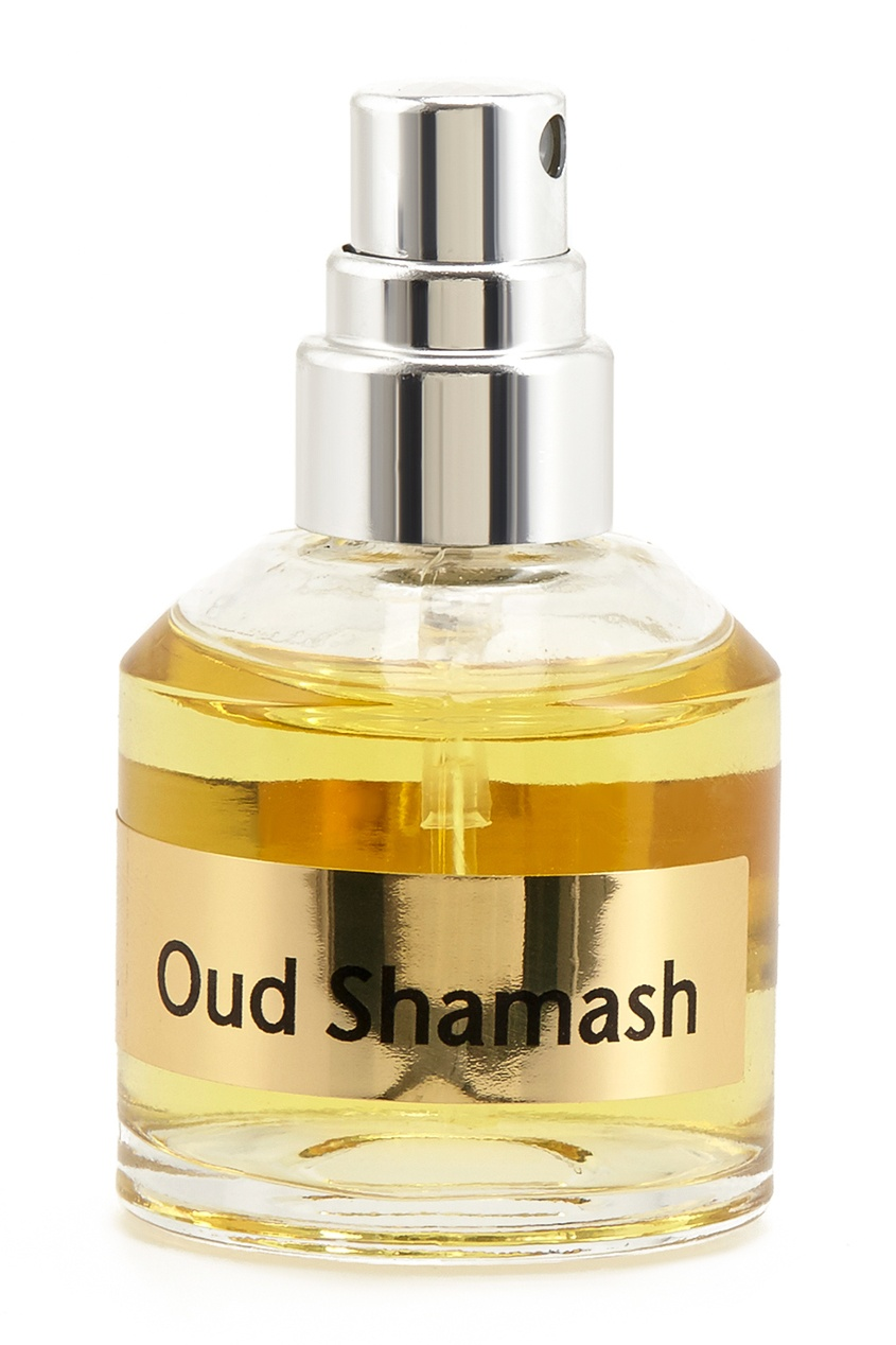 Парфюмерная вода Oud Shamash, 3x10ml