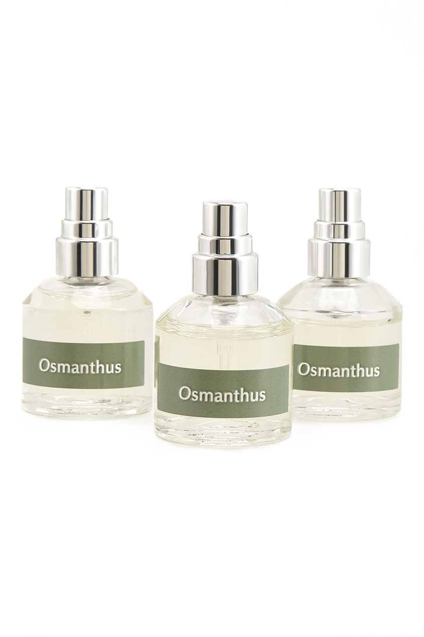 The Different Company Туалетная вода Osmanthus, 3x10ml flower premium osmanthus tea dried osmanthus 6 green food health care products
