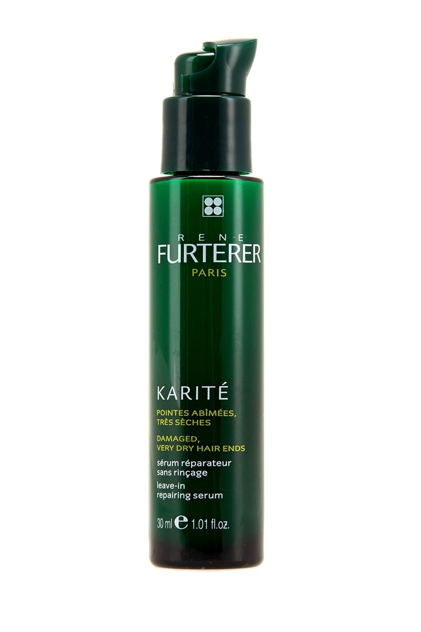 Восстанавливающая сыворотка для кончиков волос Karite, 30ml