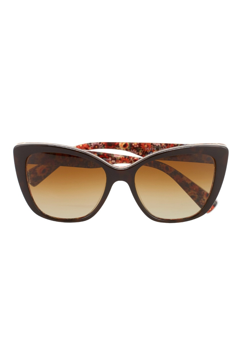 Dolce&Gabbana Солнцезащитные очки очки солнцезащитные dolce & gabbana очки солнцезащитные