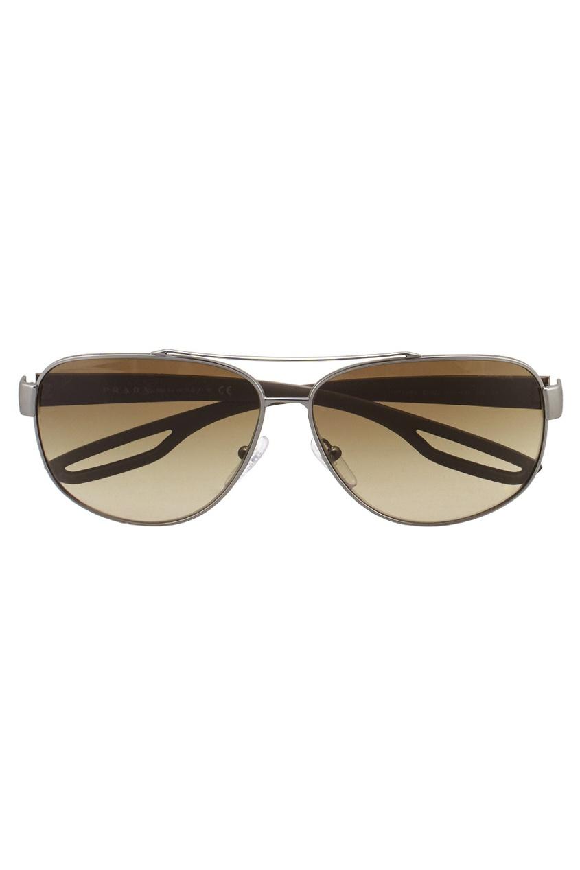 Prada Linea Rossa Cолнцезащитные очки