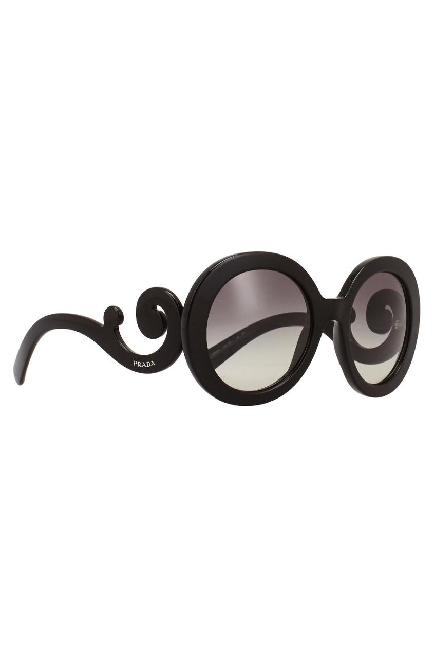 prada cолнцезащитные очки Prada Cолнцезащитные очки