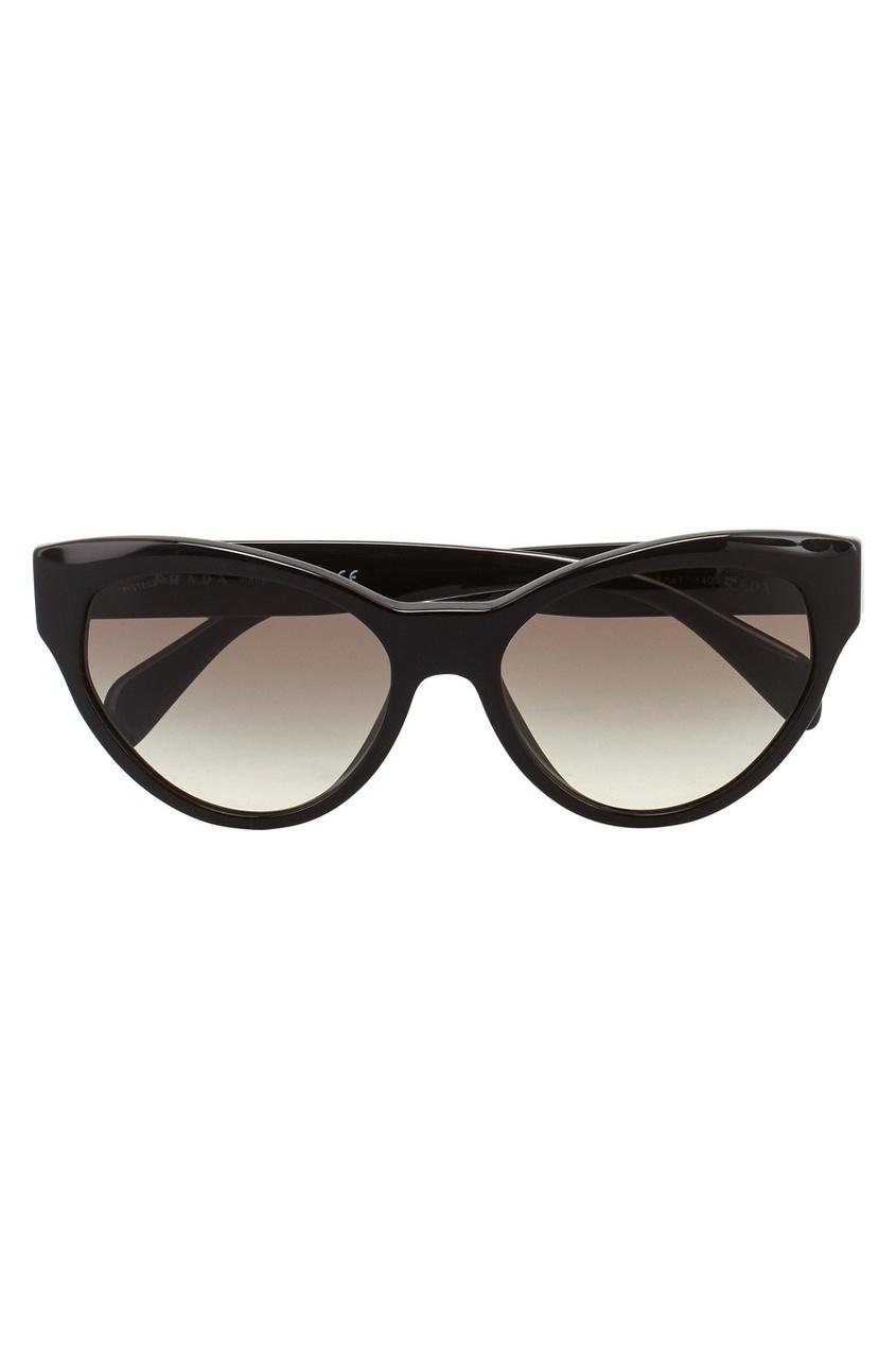 Prada Солнцезащитные очки vogue vogel синий кадр серый градиент объектив солнцезащитные очки моды полные оправе очки солнцезащитные очки vo2993sf 235611 57мм