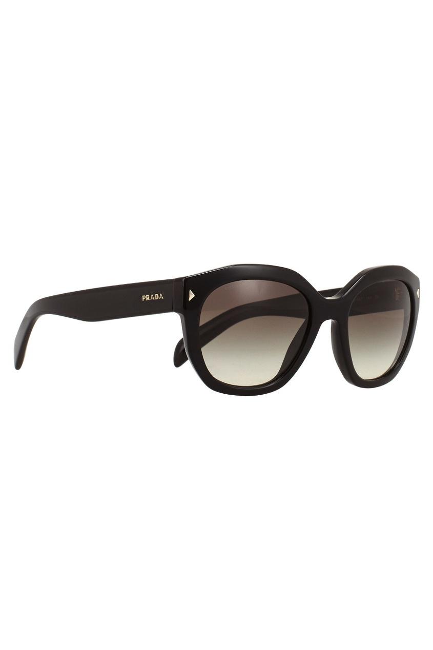 Prada Солнцезащитные очки тренажерные очки в казани