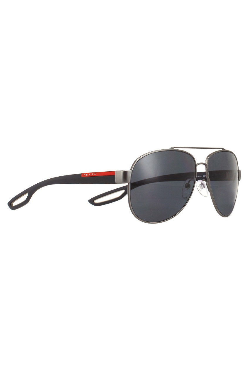 Prada Linea Rossa Солнцезащитные очки насадка удлинитель 10см cyberskin минивибратор