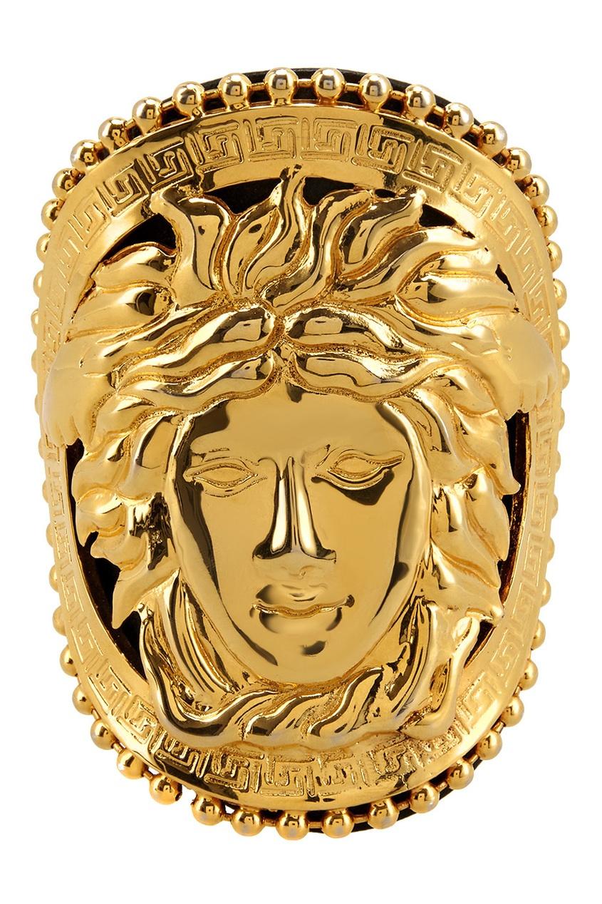 Gianni Versace Vintage Винтажный браслет (90-е) запонки gianni tonelli 12 b 1077 20 e