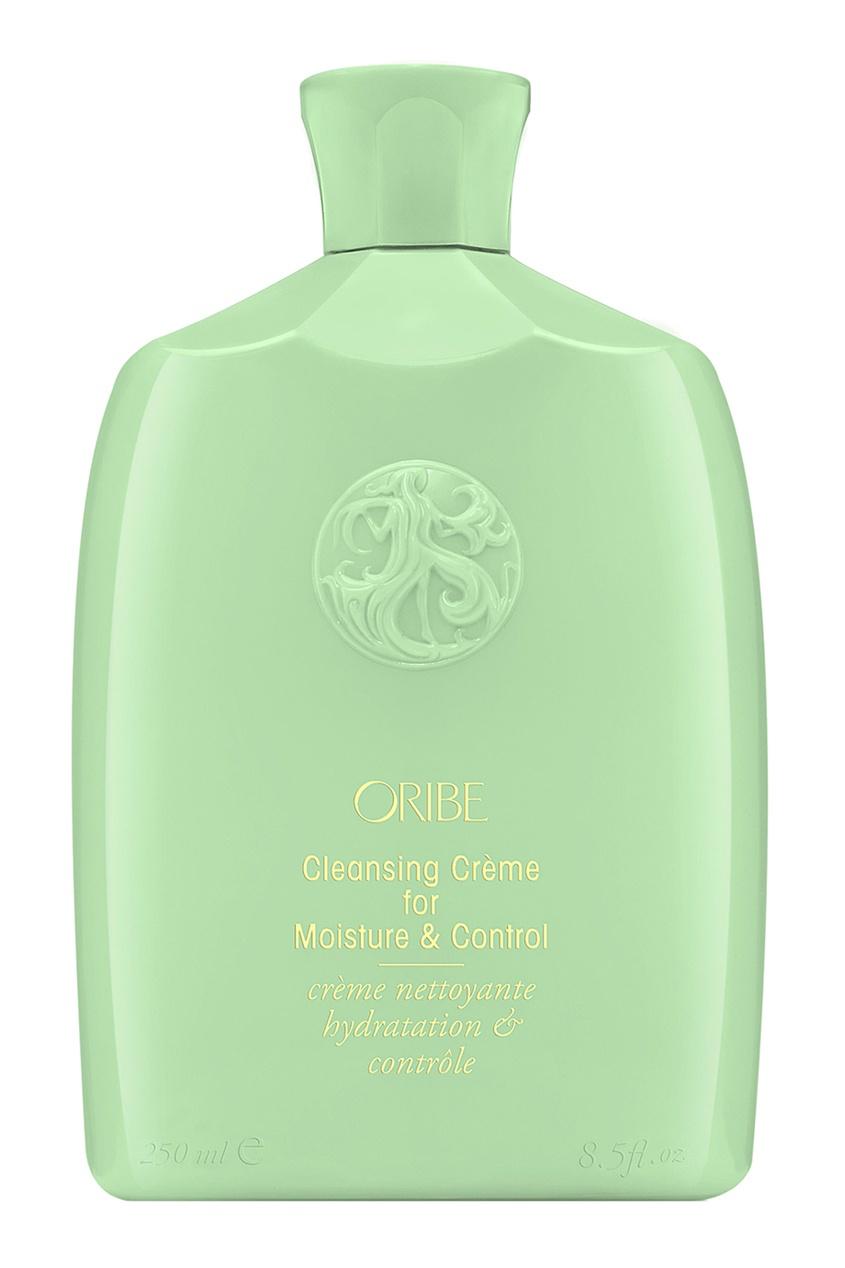 Очищающий крем для увлажнения и контроля волос «Источник красоты», 200ml