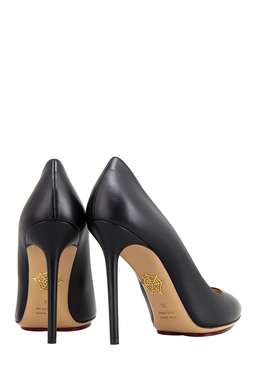 Кожаные туфли Nap Monroe от AIZEL