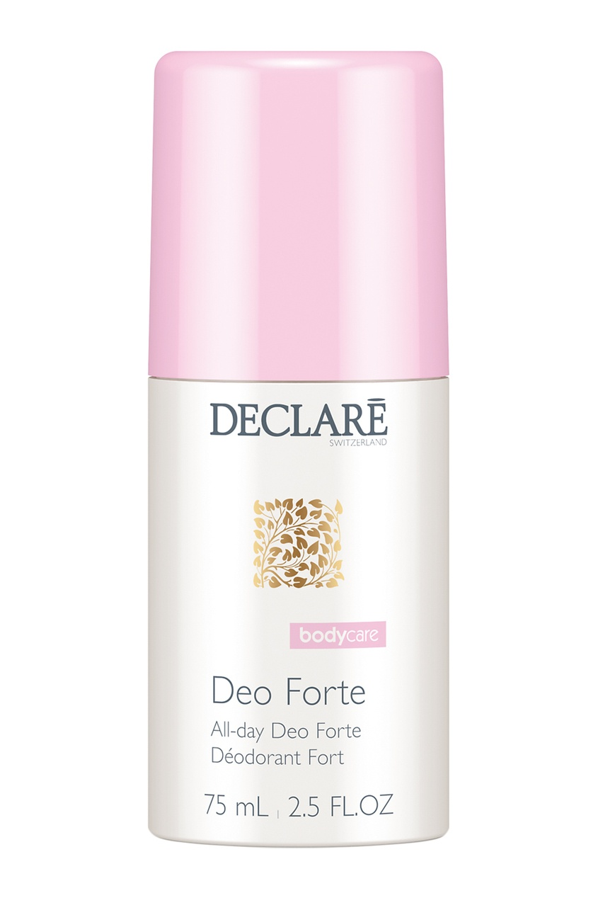 Роликовый дезодорант Bodycare All-Day Deo Fort, 75ml
