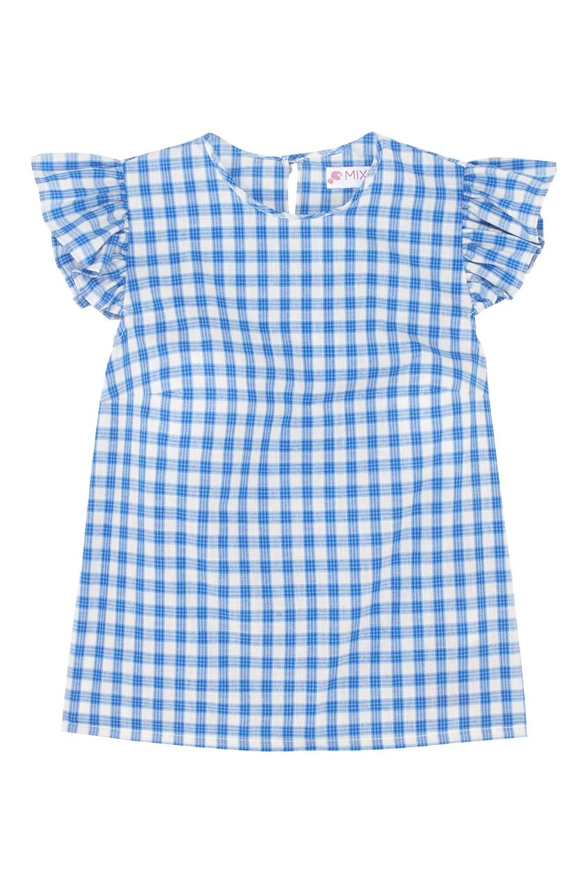 Mixer Хлопковая блузка