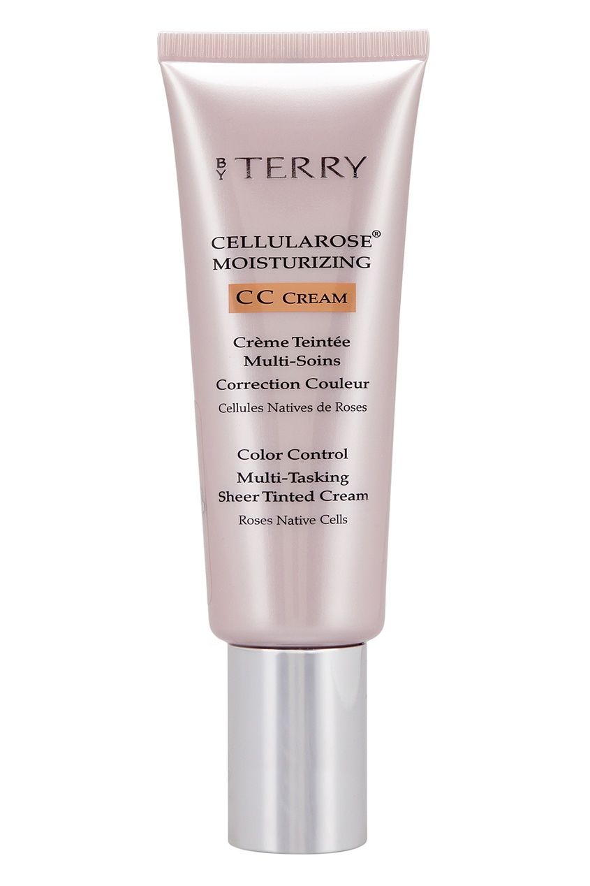 By Terry Увлажняющий тональный СС-крем Cellularose Moisturizing CC-Cream 2 Natural, 30ml тональный крем holika holika сс face 2 change cc cream 02