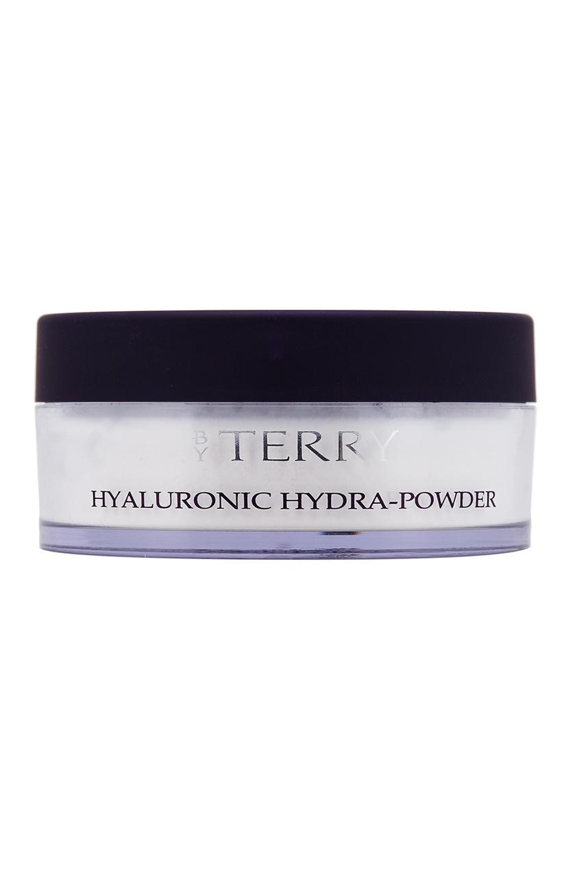 Увлажняющая рассыпчатая пудра с гиалуроновой кислотой Hydra Powder, 10gr