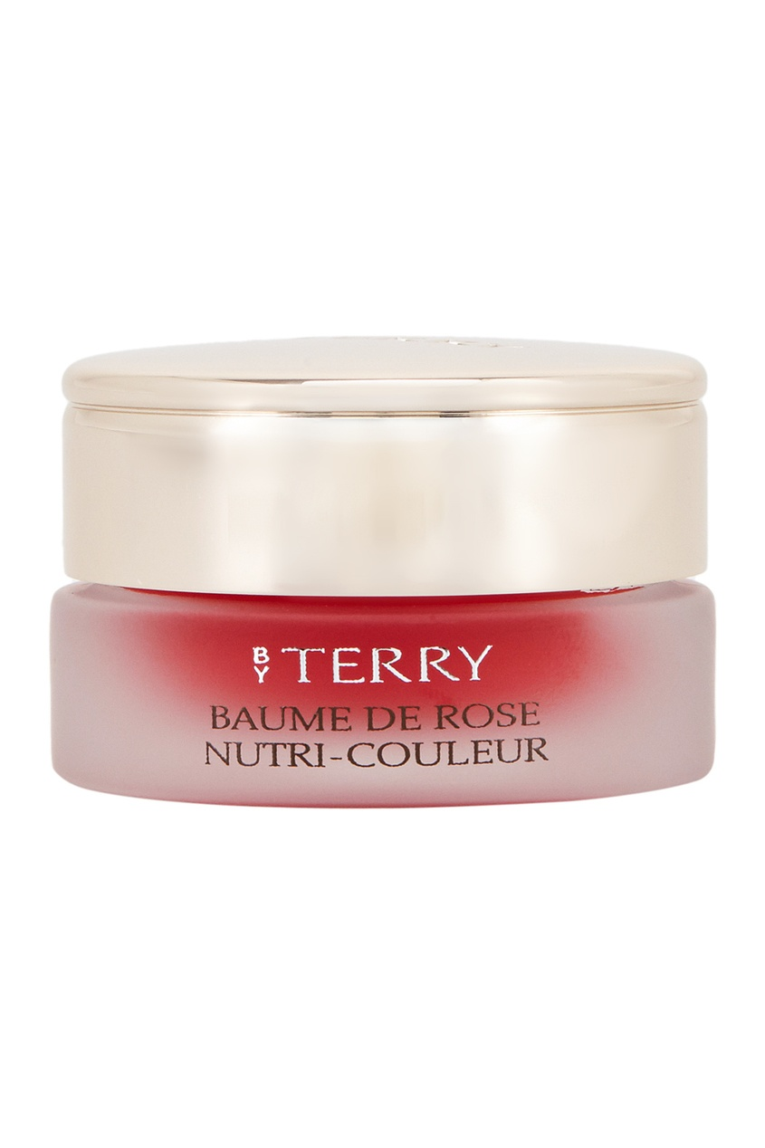 By Terry Питательный бальзам для губ Baume de Rose Nutri Couleur, 3 Cherry Bomb, 7gr