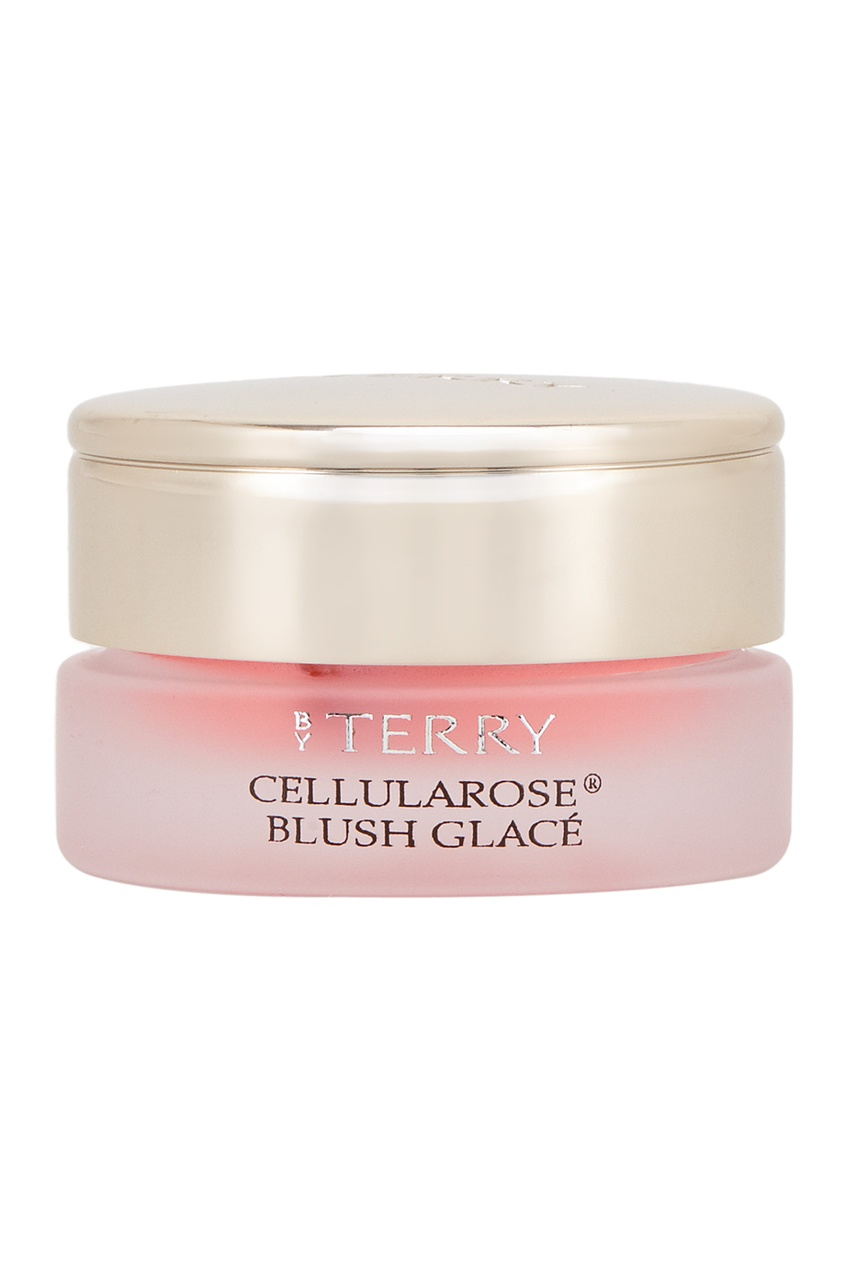 By Terry Кремообразные румяна Cellularose Blush Glace, 1 Rose Melba, 7gr поло print bar dendy joystick