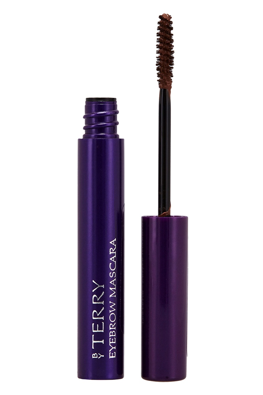By Terry Фиксирующая тушь для бровей Eyebrow Mascara, 3 Sheer Auburn тушь для ресниц by terry terrybly mascara 4 цвет 4 purple success variant hex name 4f216f