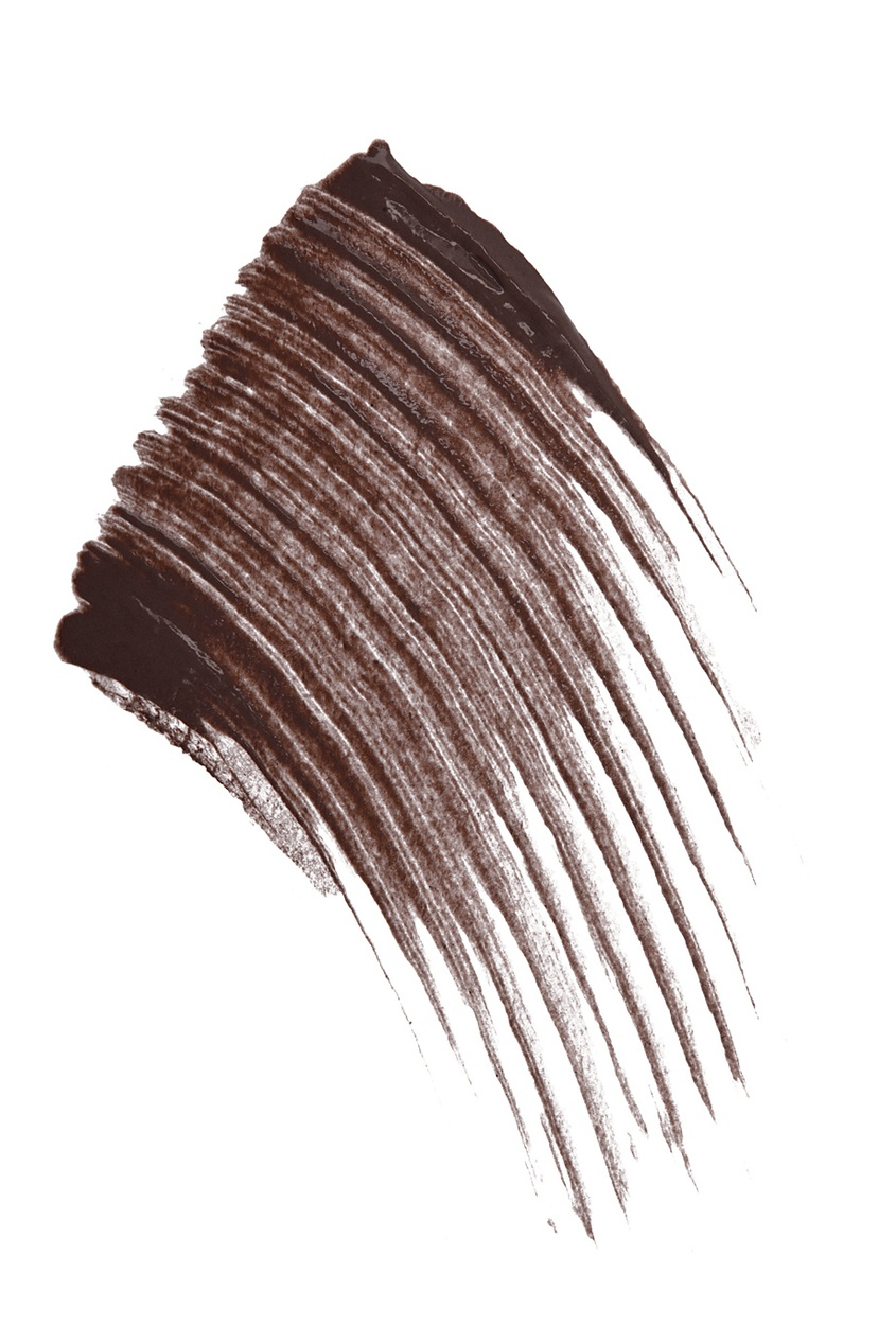 By Terry Фиксирующая тушь для бровей Eyebrow Mascara, 4 Dark Brown тушь для ресниц kiss envy express volume mascara dark brown цвет dark brown variant hex name 563e3a