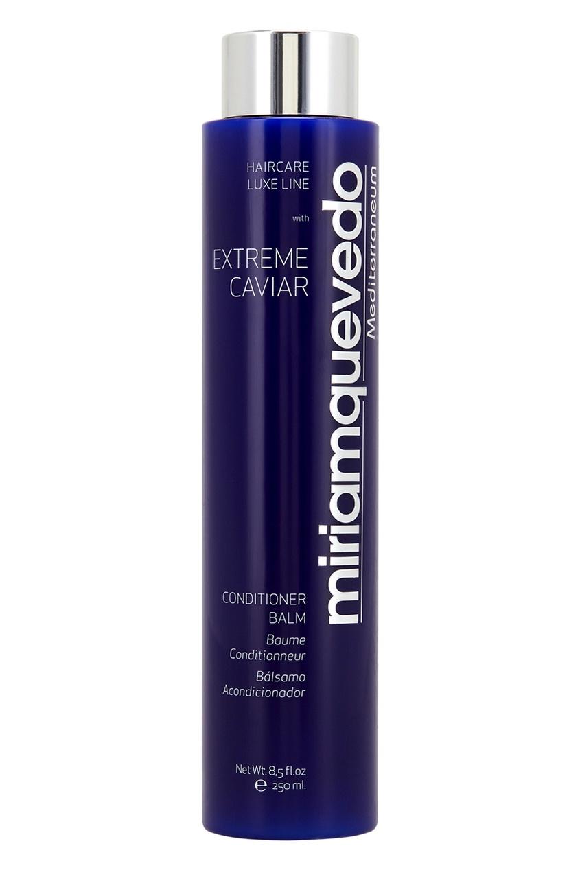 Бальзам-кондиционер для волос с экстрактом черной икры Extreme Caviar Conditioner Balm, 250ml