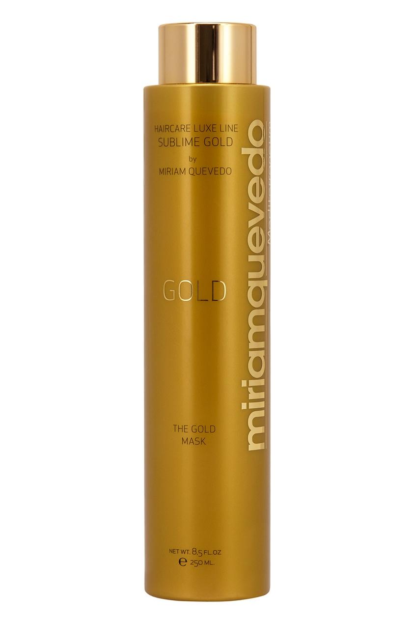 Золотая маска для волос Extreme Caviar The Gold Mask, 250ml