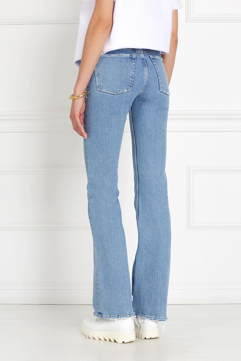 джинсы-lita-indigo-fray