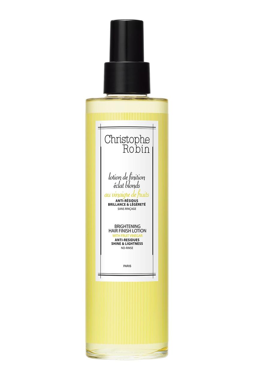 Осветляющий лосьон для волос Hair Finish Lotion With Fruit Vinegar, 200ml